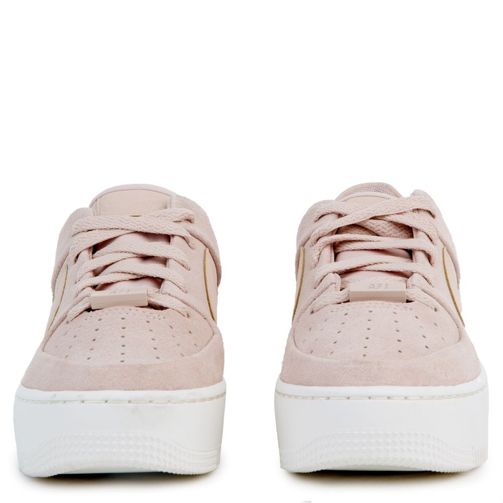 ccb035b75 NIKE AIR FORCE 1 SAGE LOW PARTICLE BEIGE PARTICLE BEIGE-PHANTOM