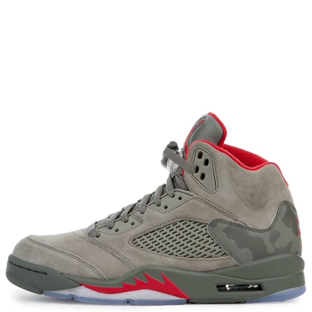new product 26647 061bd ... buy mens jordan 5 retro dark stucco university red river rock c4fcd  57540 ...
