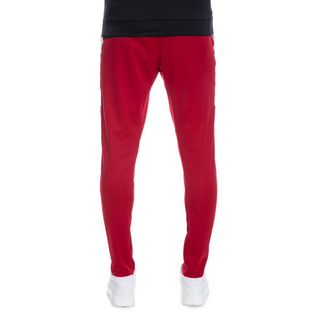 8c58fd75575d MEN S NIKE TRIBUTE PANTS TOUGH RED WHITE WHITE