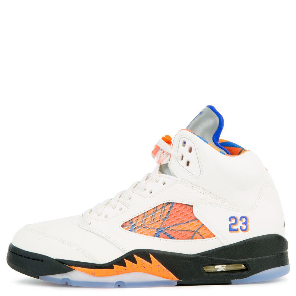 a380a0498851e0 AIR JORDAN 5 RETRO - Shoes - Men