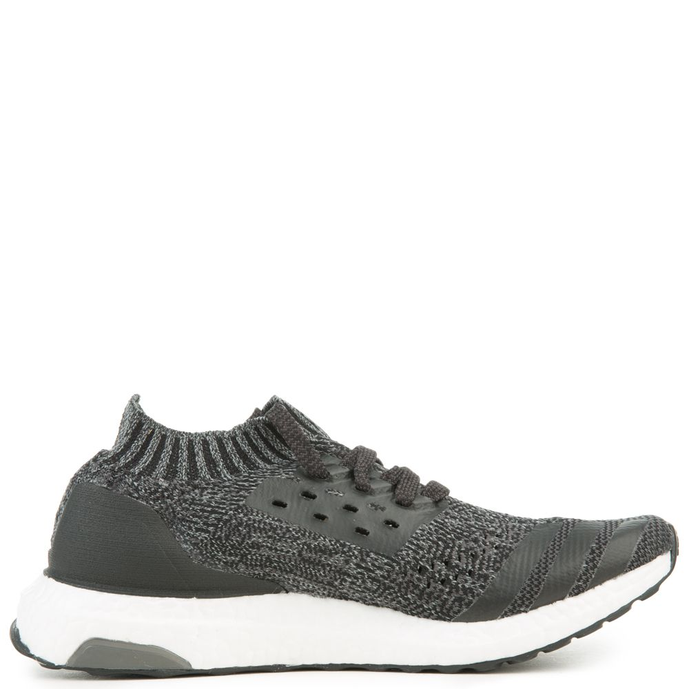 GRADE SCHOOL ADIDAS ULTRABOOST UNCAGED J COREBLACKSOLID GREY