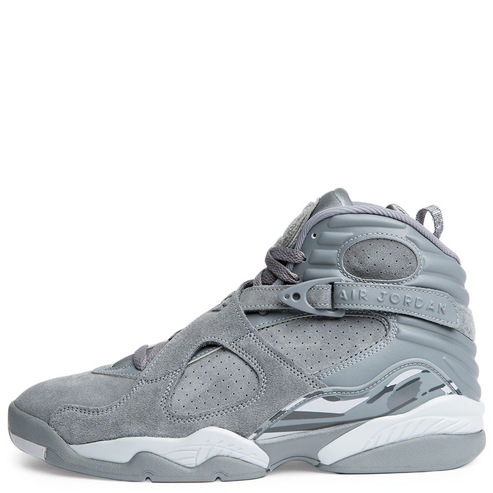 62f4f9827a9 MEN'S JORDAN 8 RETRO COOL GREY/WOLF GREY-COOL GREY