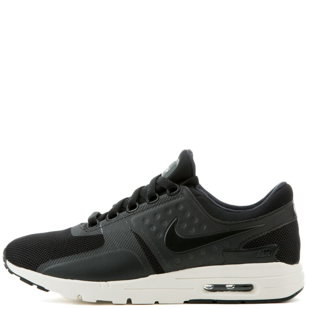 huge discount 22280 16cf4 Women's Air Max Zero Black/White