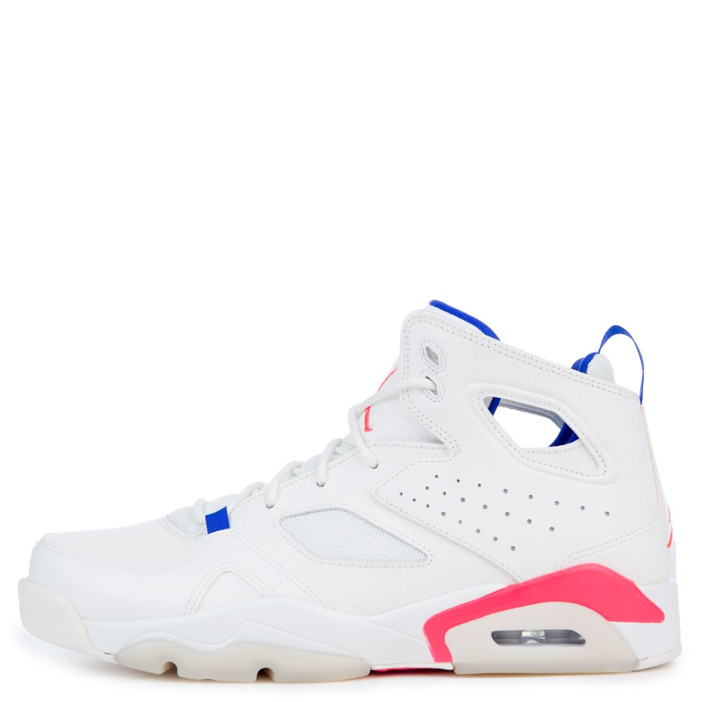 9d3d792141820 MEN S JORDAN FLIGHT CLUB 91 SAIL RACER PINK RACER BLUE