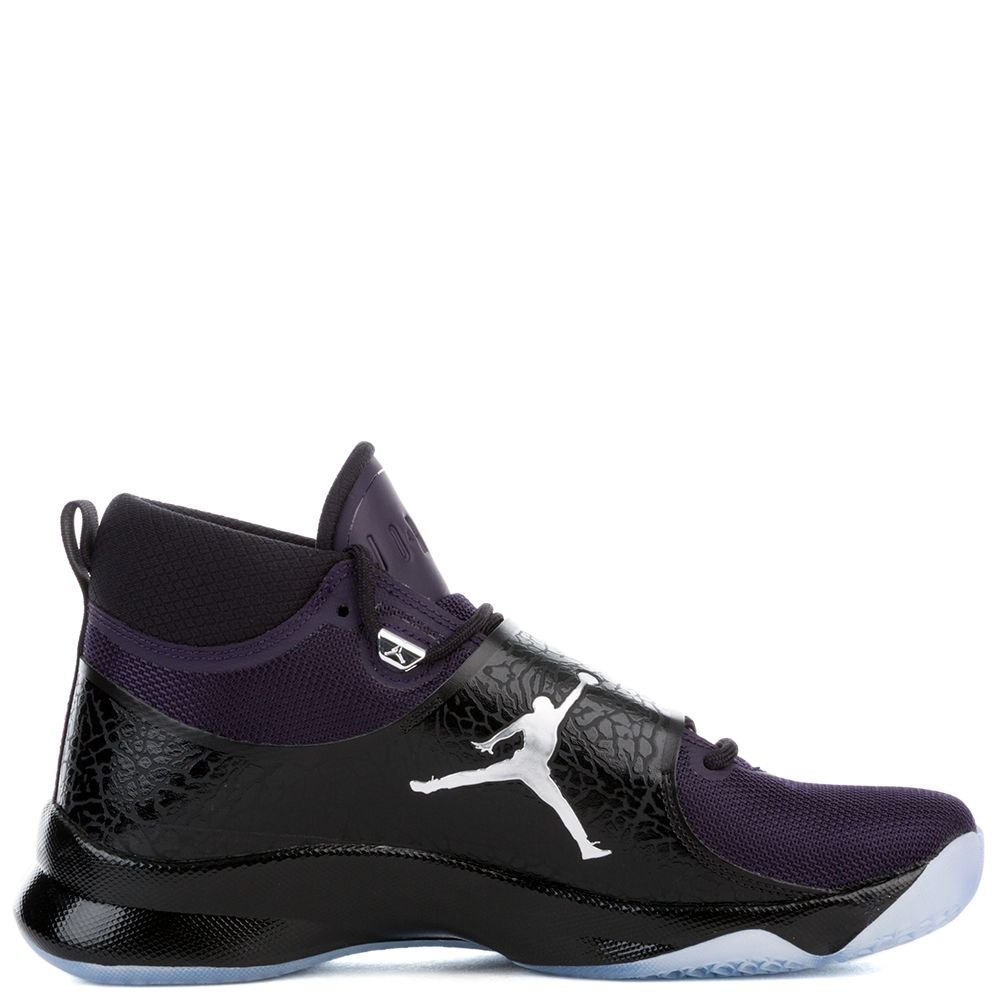 1dae3a15f21190 JORDAN SUPER.FLY 5 PO PURPLE DYNASTY METALLIC SILVER-BLACK