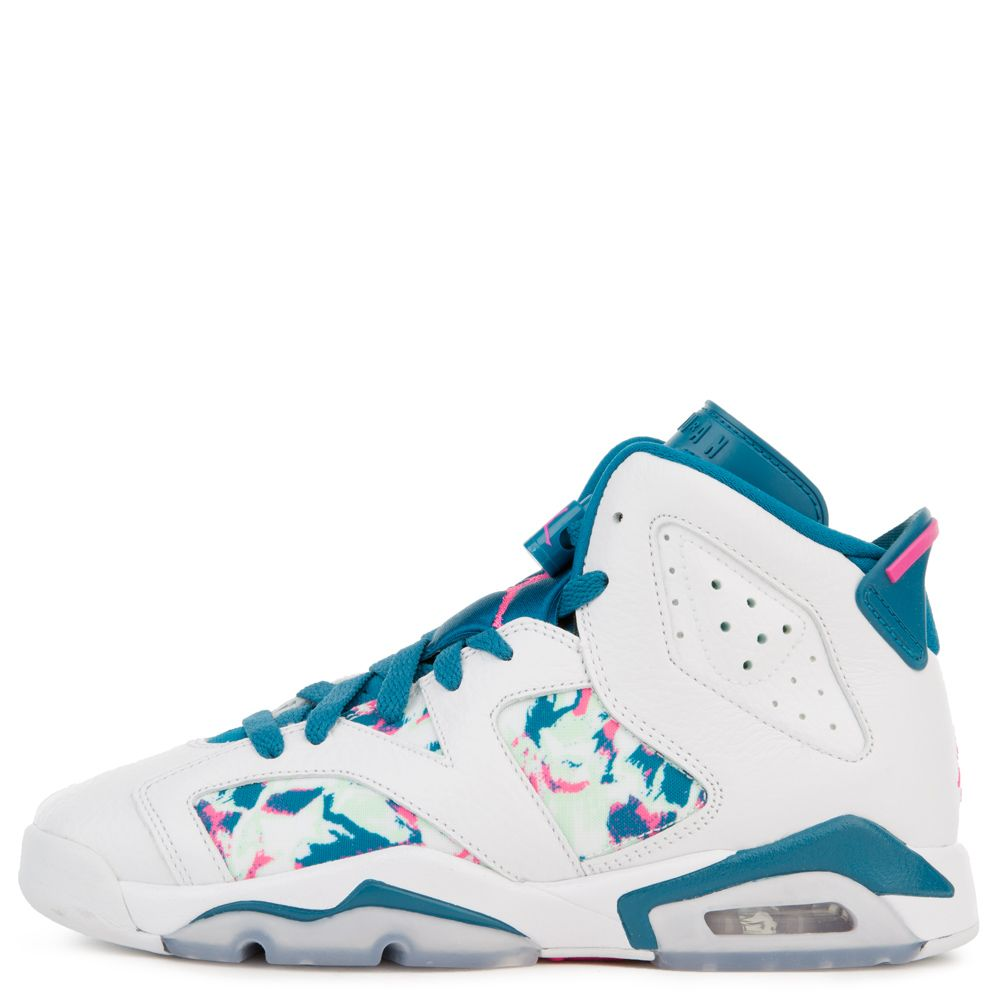 huge discount cec0f b260b (GS) JORDAN 6 RETRO