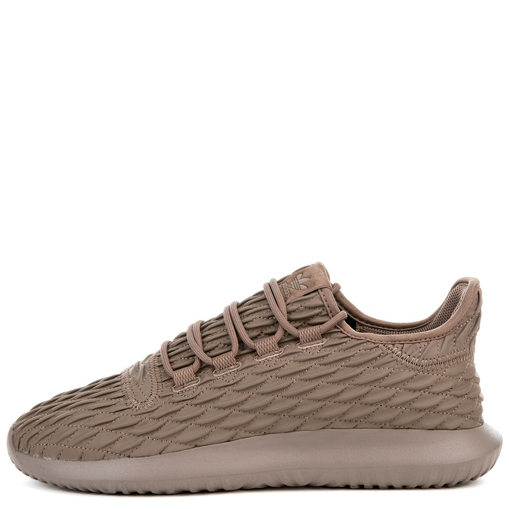 sports shoes 80c52 18072 Men's Tubular Shadow Brown Sneaker TRABRN/TRABRN/CBLACK