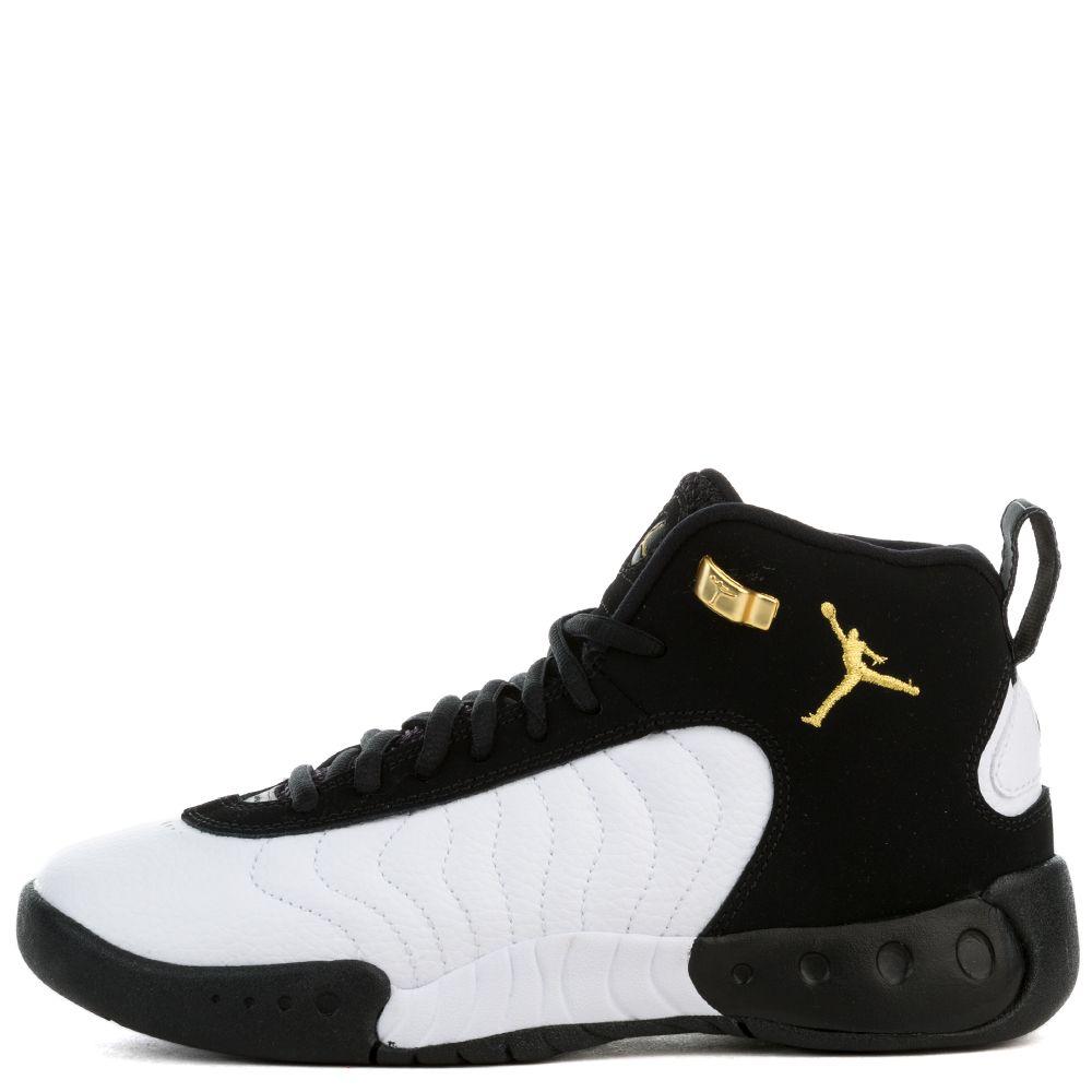 ... best price jordan jumpman pro bg black metallic gold white black 42048  3a42b 5a94abe7c
