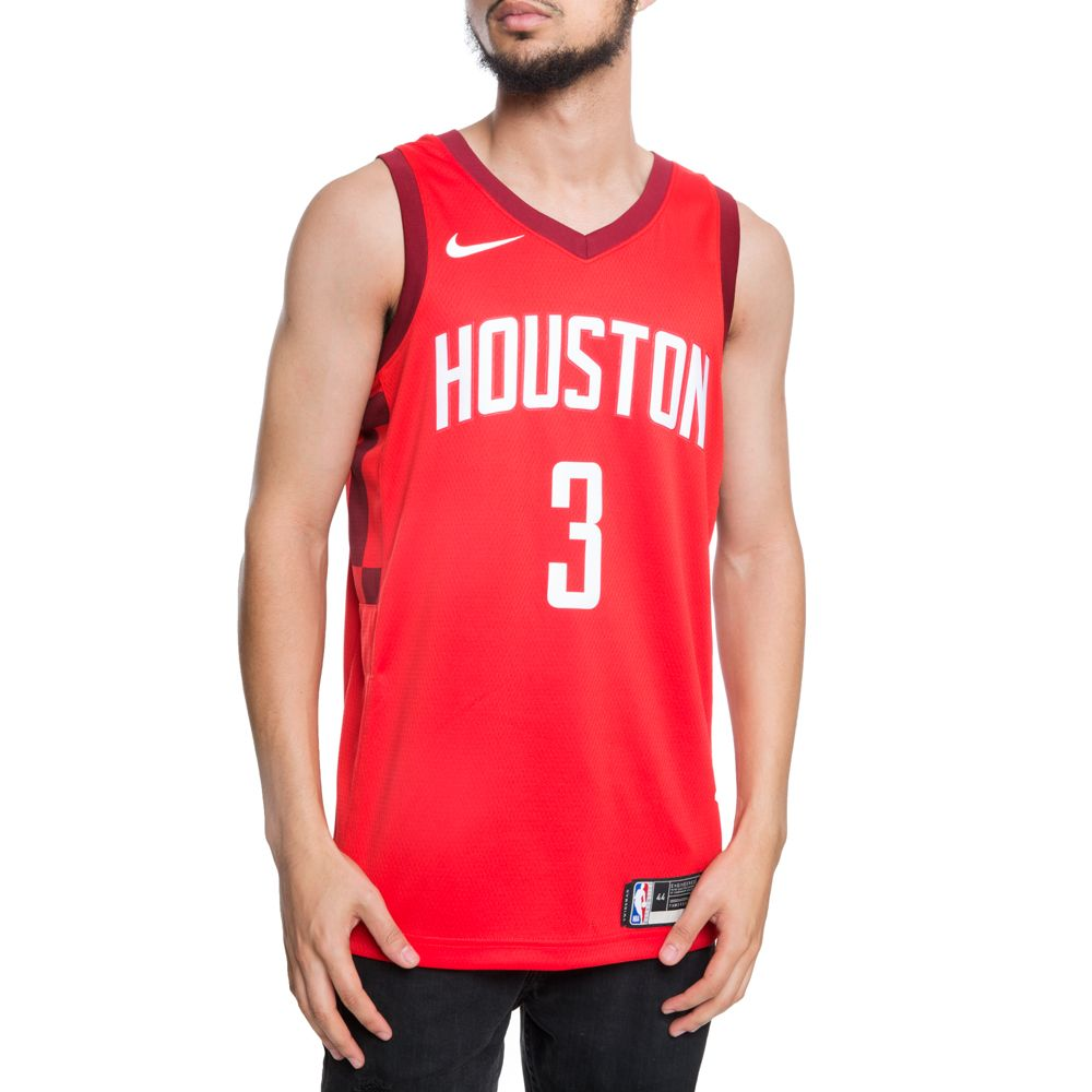 f244ae2ca55 aliexpress houston rockets chris paul earned edition swingman jersey 48c17  9b6b1