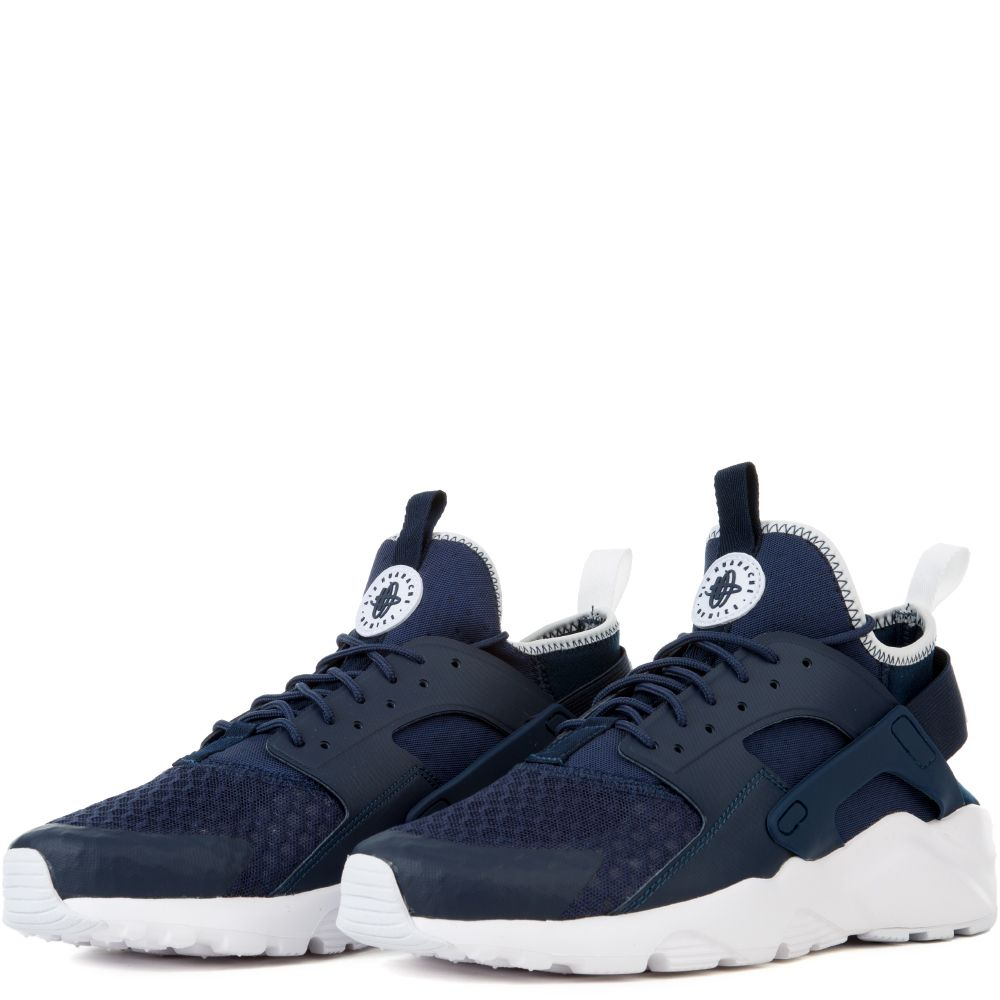 cheap for discount 7d268 69462 Air Huarache Run Ultra MIDNIGHT NAVY OBSIDIAN-WHITE