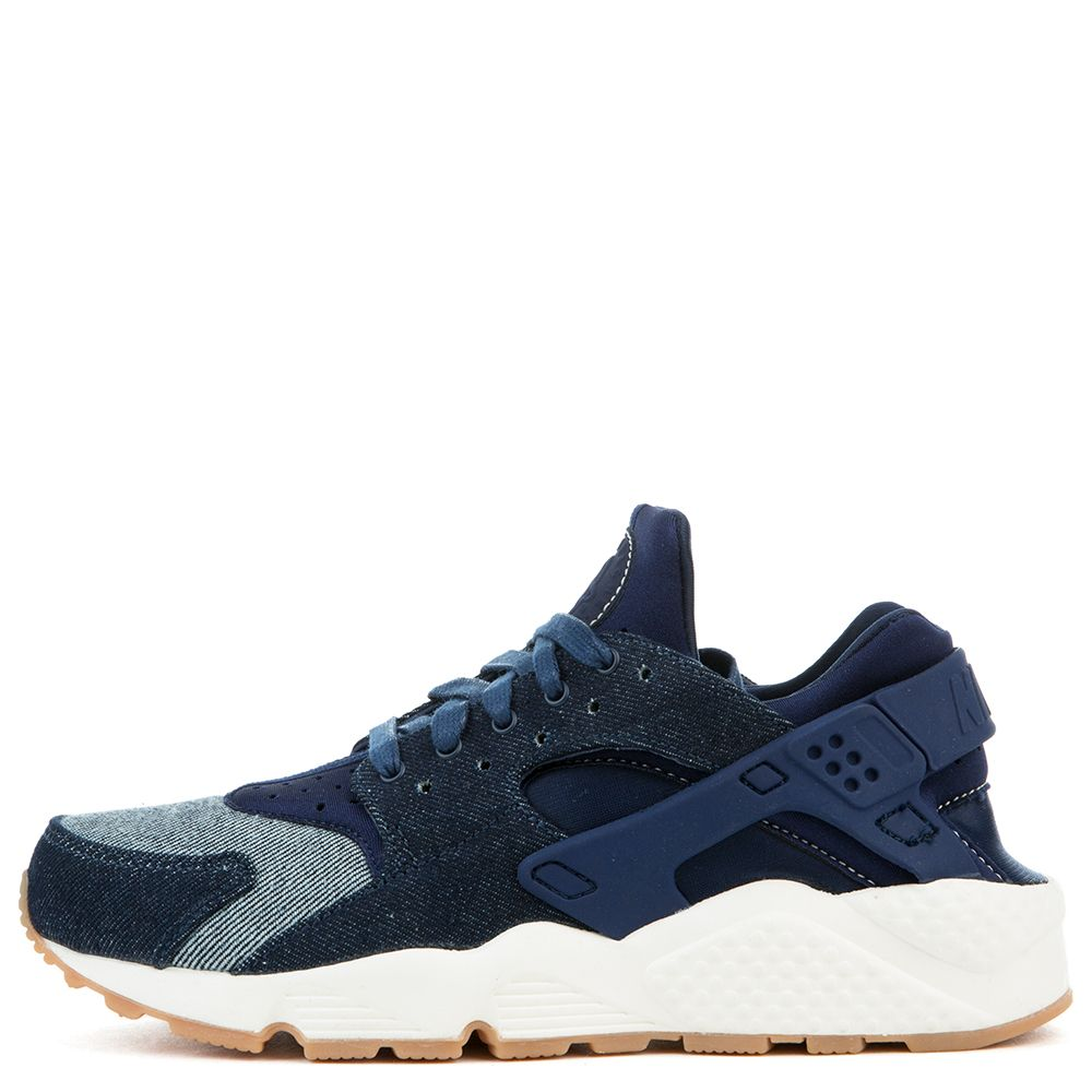 uk availability 63223 c07c4 Air Huarache Run Se BINARY BLUE MUSLIN-SAIL-GUM LIGHT BROWN