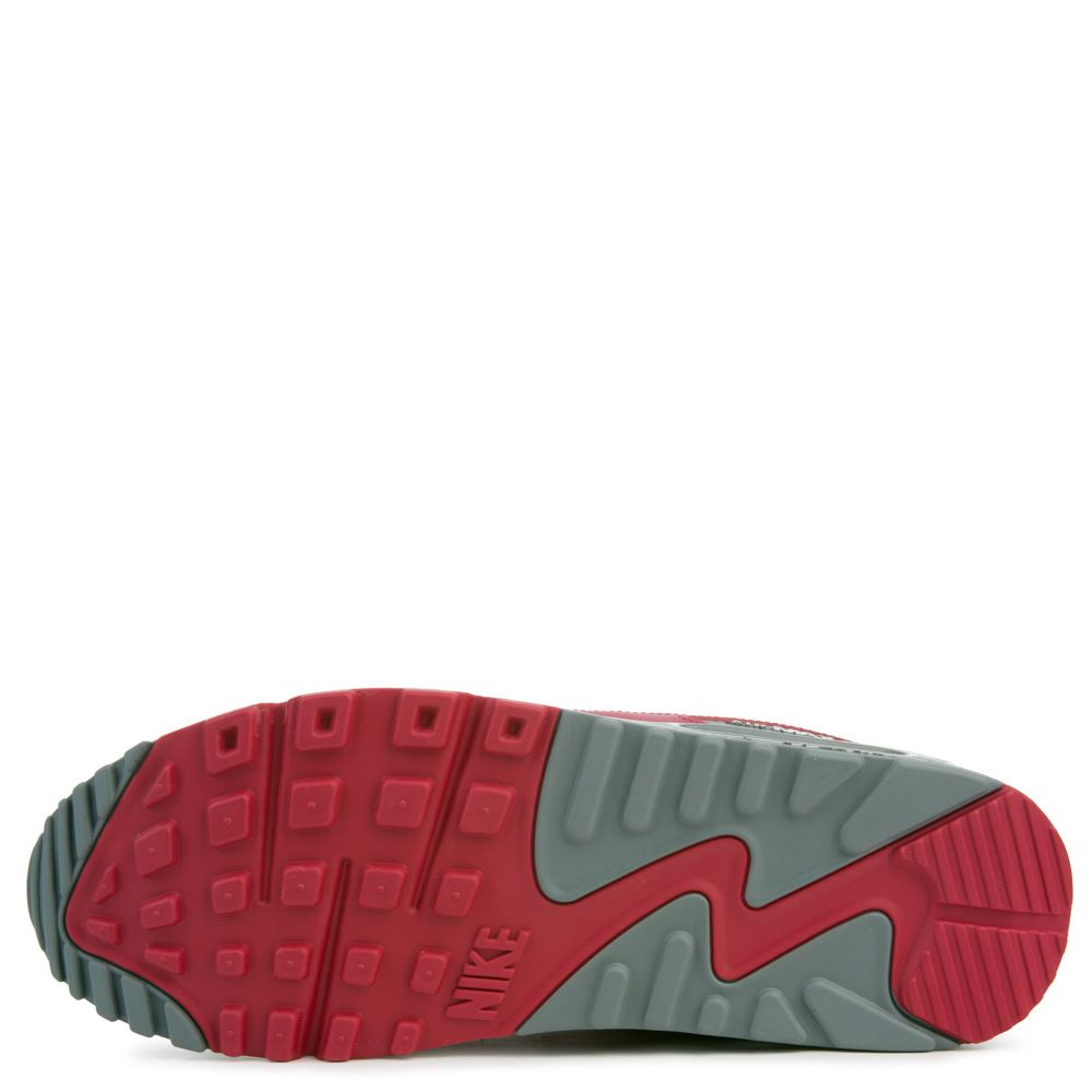 online retailer 6e26d d3b99 Air Max 90 Essential GYM RED BLACK NOBLE RED COOL GREY