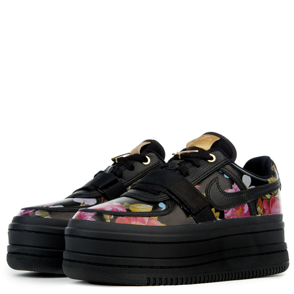 36b8d9f5 WOMEN'S VANDAL 2K LX BLACK/BLACK-METALLIC GOLD
