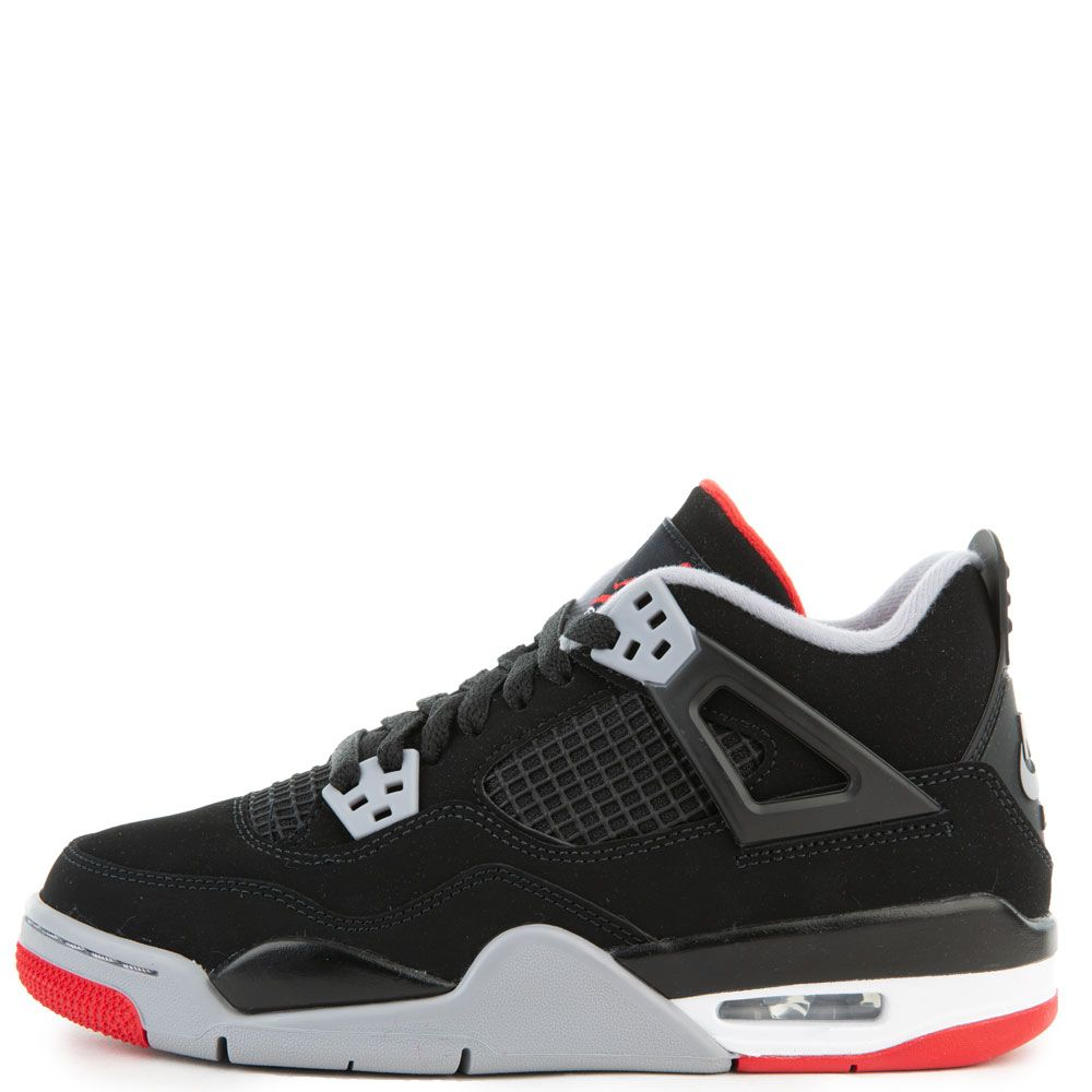 detailed look 801d2 1ae48 (GS) AIR JORDAN 4 RETRO