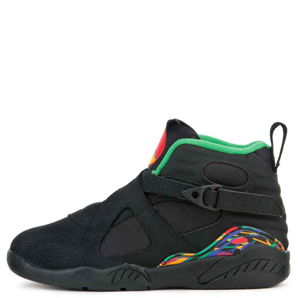 04ffd2ca5edd (PS) JORDAN 8 RETRO BLACK LIGHT CONCORD-ALOE VERDE