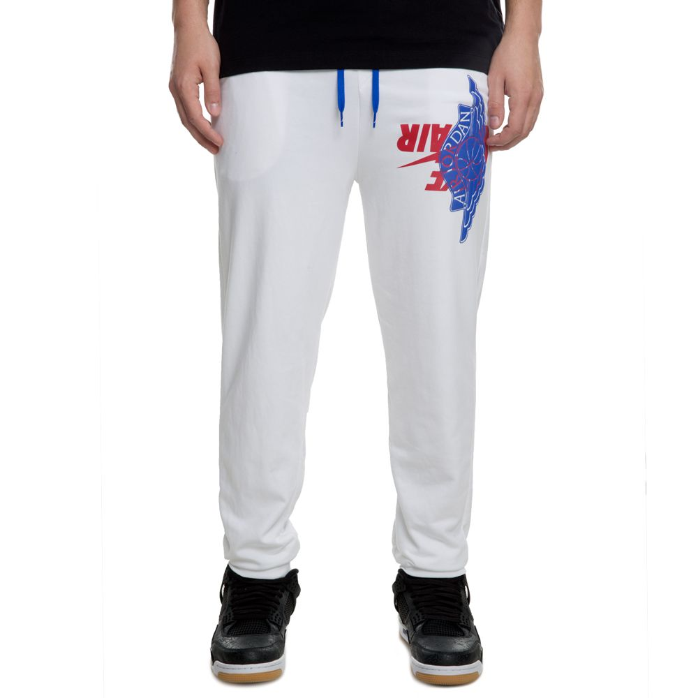 a60266e0d62 JUMPMAN WINGS Classic FLEECE PANTS