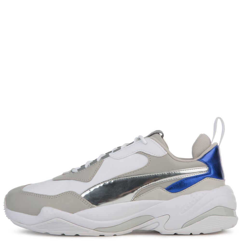 8b315d596e49 Thunder Electric Wns Puma White-Gray Violet-Puma White