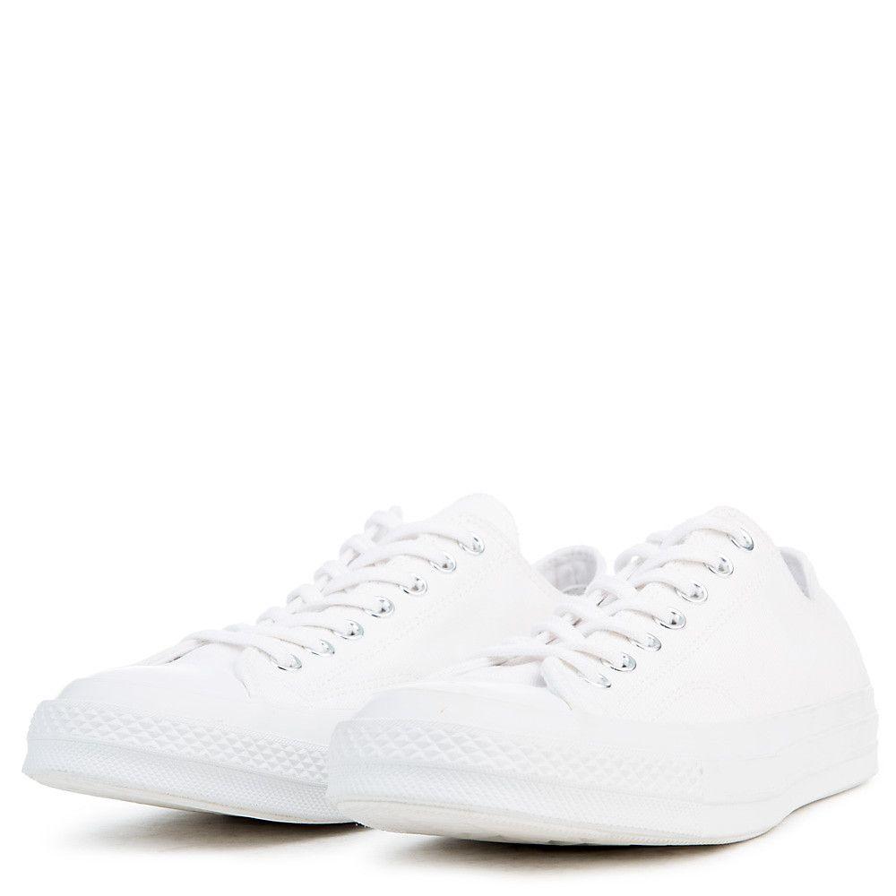37169d77140b Unisex Ct 70 Ox Sneaker White