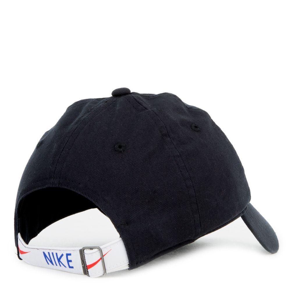 H86 FLORAL DAD CAP BLACK 9c80c78f87c