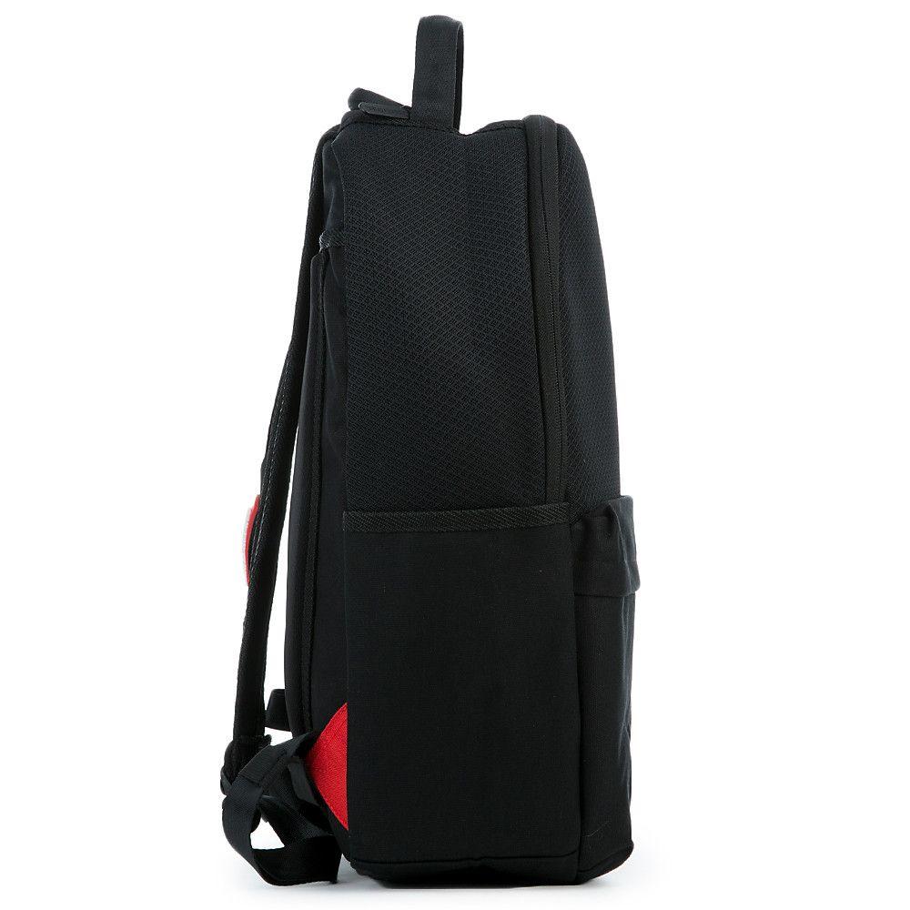 96cf3ef41551 Ghost Stealth Cargo Backpack BLACK