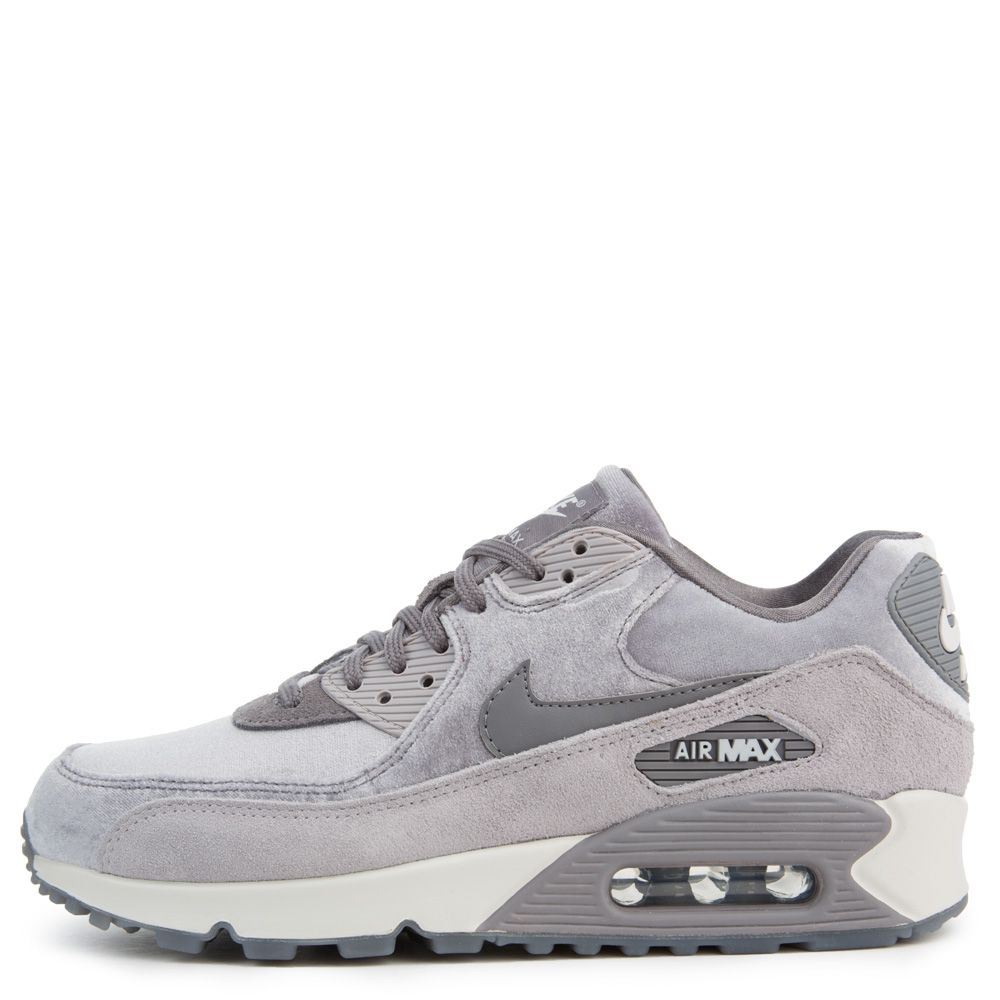 dc41d4384400c Air Max 90 Lx GUNSMOKE/ATMOSPHERE GREY