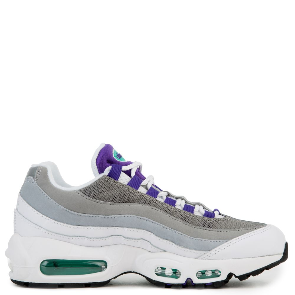 ... blue slate sz 15 554970 0e26c a72e3  order womens air max 95 white court  purple emerald green 0bd6d 1a03e 9c6a13726