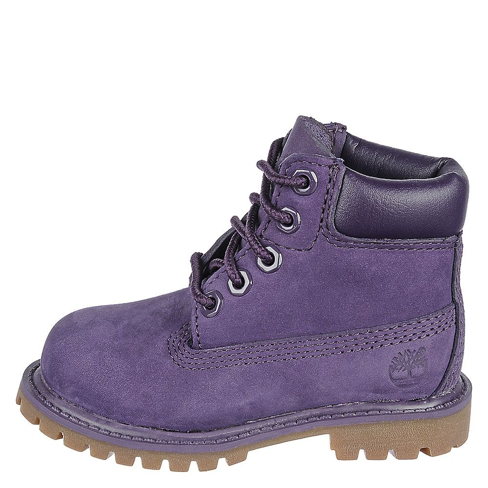 8569fae538b TD) 6-Inch Premium Waterproof Boot