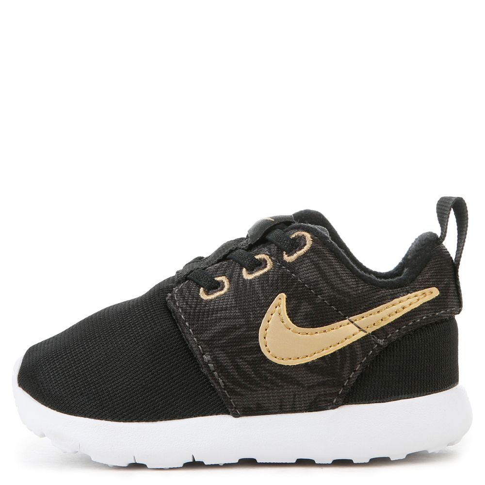 a09307a166e ... coupon code for toddler nike roshe one print black mtllc gold 62a10  d213d