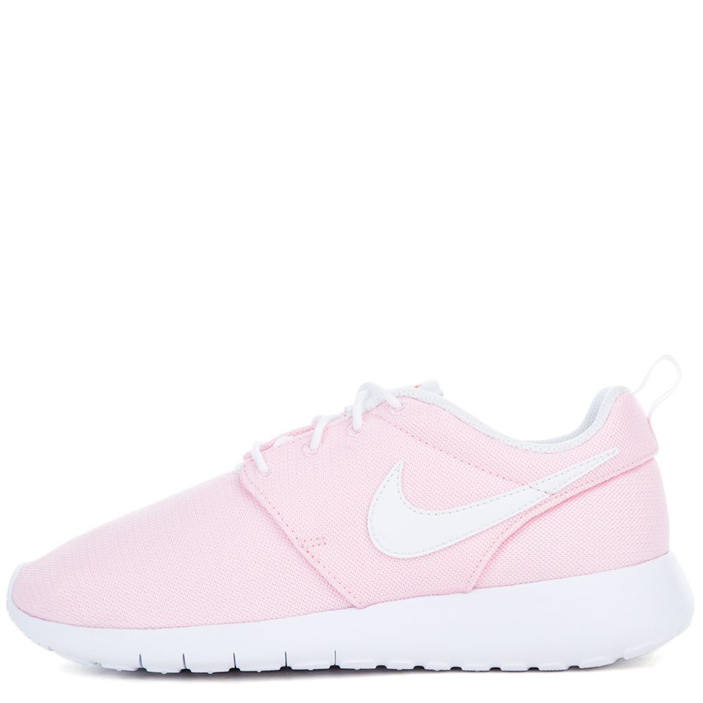best cheap 7b9c7 8796f discount nike roshe run pink and white 7c288 fc691