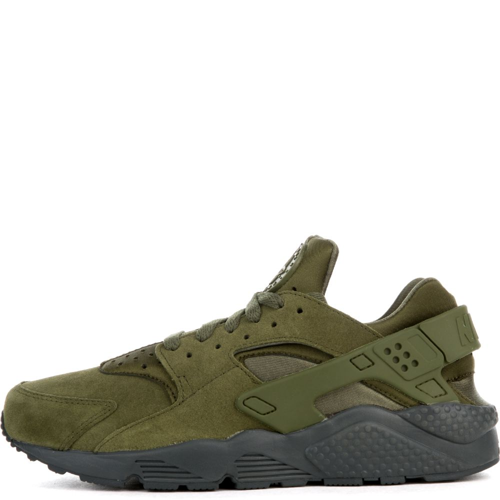 16e1a380d5f8 air huarache run se legion green legion green-anthracite