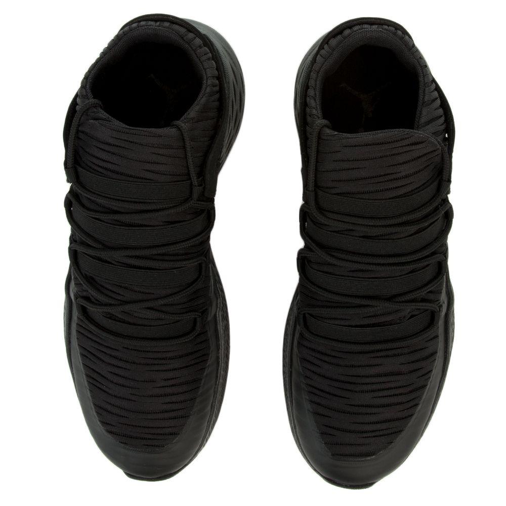 4a2214ccb29f Jordan Formula 23 Low BLACK BLACK
