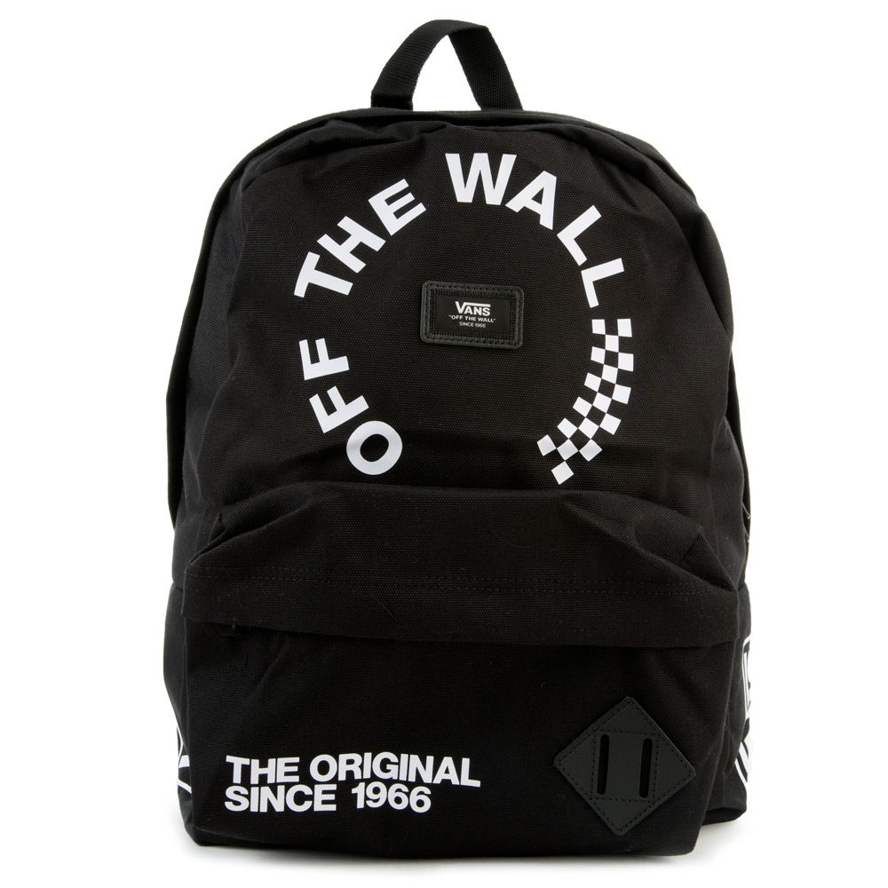 OLD SKOOL 2 BACKPACK