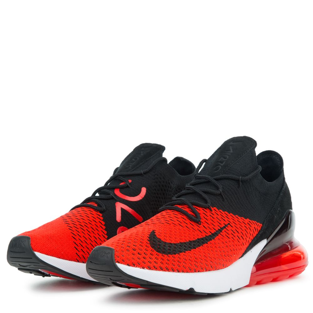 0d30a8548295 AIR MAX 270 FLYKNIT CHILE RED BLACK-CHALLENGE RED-WHITE