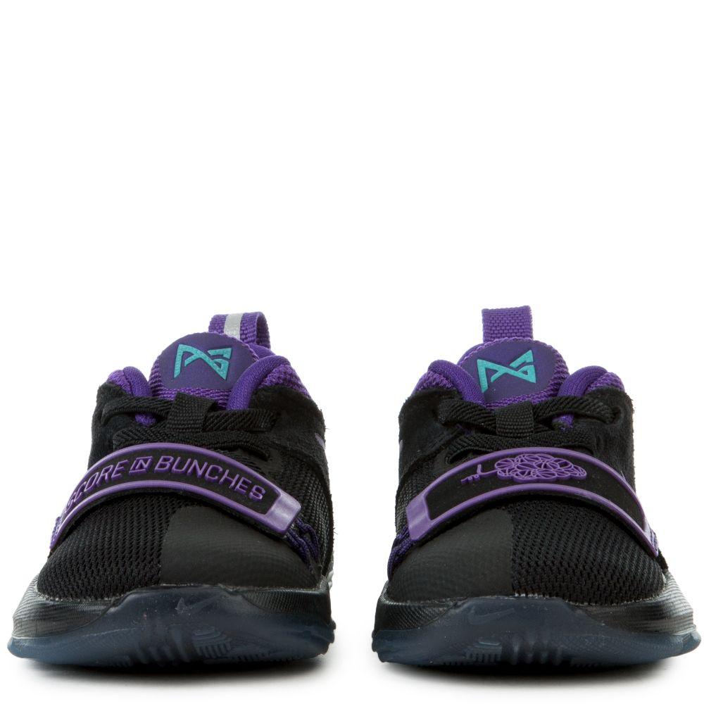 de4e3038ff4 ... Nike PG1 Paul George (PS) Youth Basketball Shoes 881938-100 White Blk  later  PG 1 BLACK COURT PURPLE-HYPER GRAPE - Toddler Infant - Kids online  shop ...