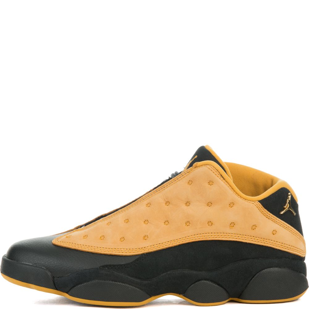 e64756e095e4 Air Jordan XIII Retro Low BLACK CHUTNEY