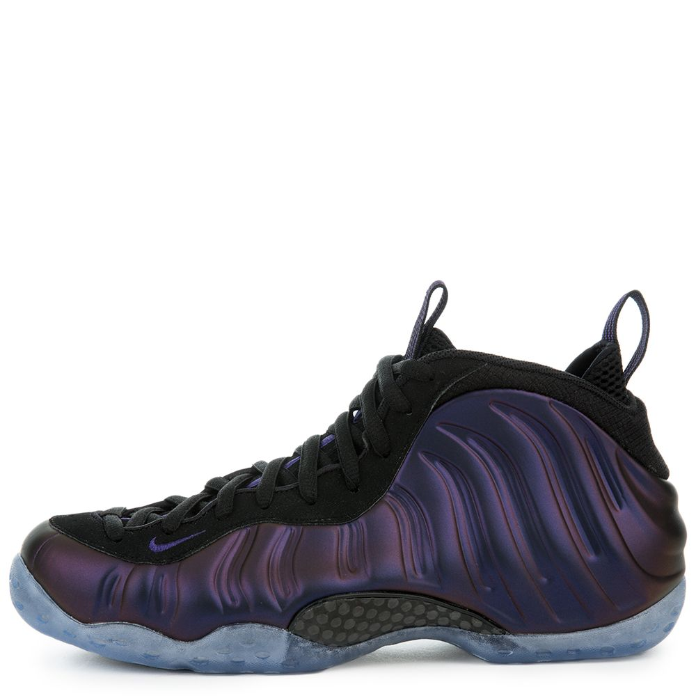 a31a07953d6c5 Air Foamposite One BLACK VARSITY PURPLE-VARSITY PURPLE