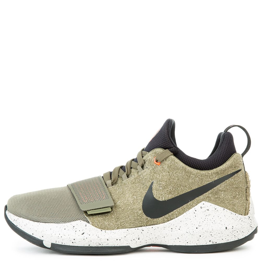 c01dcfa0ee92 PG 1 ELEMENTS SHOE MEDIUM OLIVE BLACK