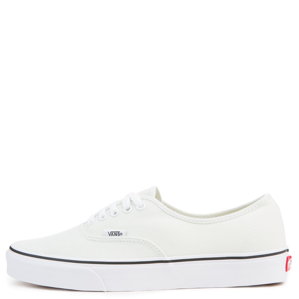 white vans authentic