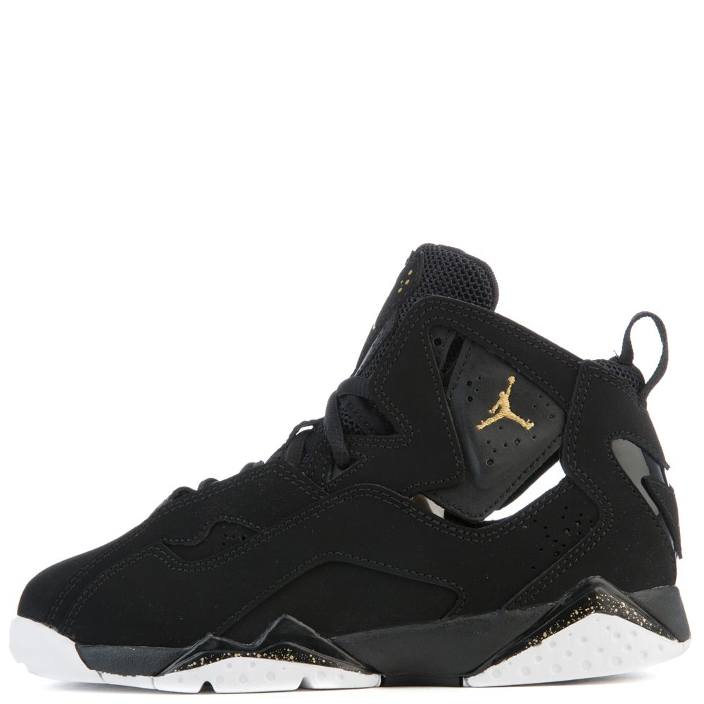 7f12053717dbbf ... shop true flight jordans black and gold the air jordan 7 e2df7 eb6e0