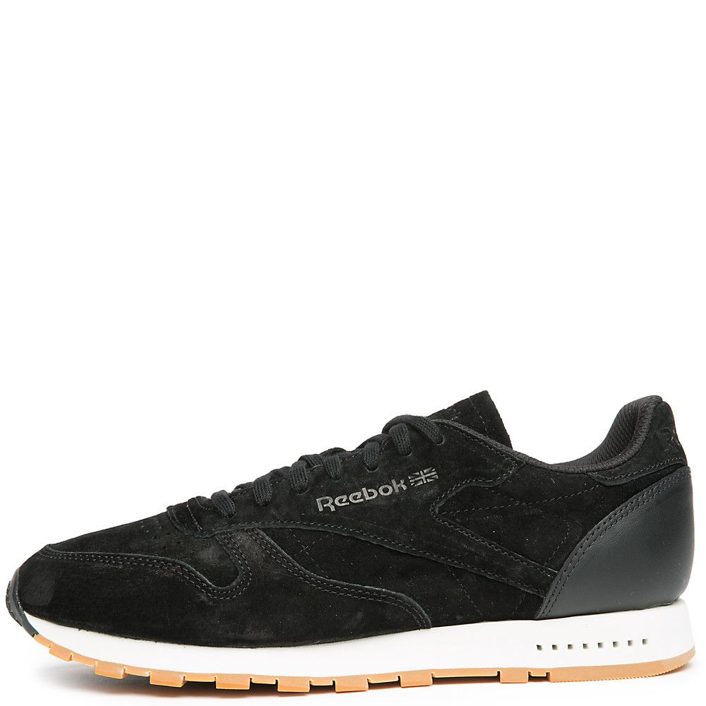 f6bda5be173 Men s Classic Leather SG Sneaker BLACK CHALK GUM