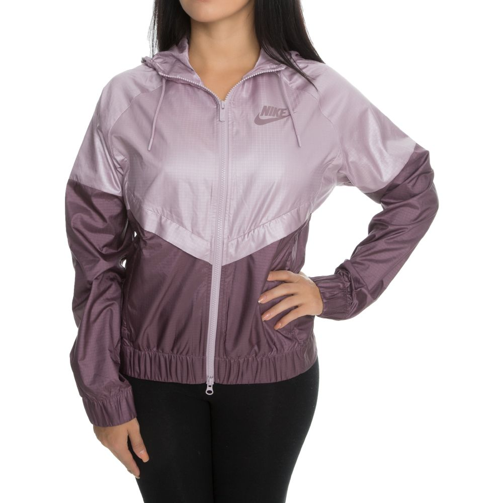 Nike Sportswear Windrunner Light Purple Plum 7ce0ad263
