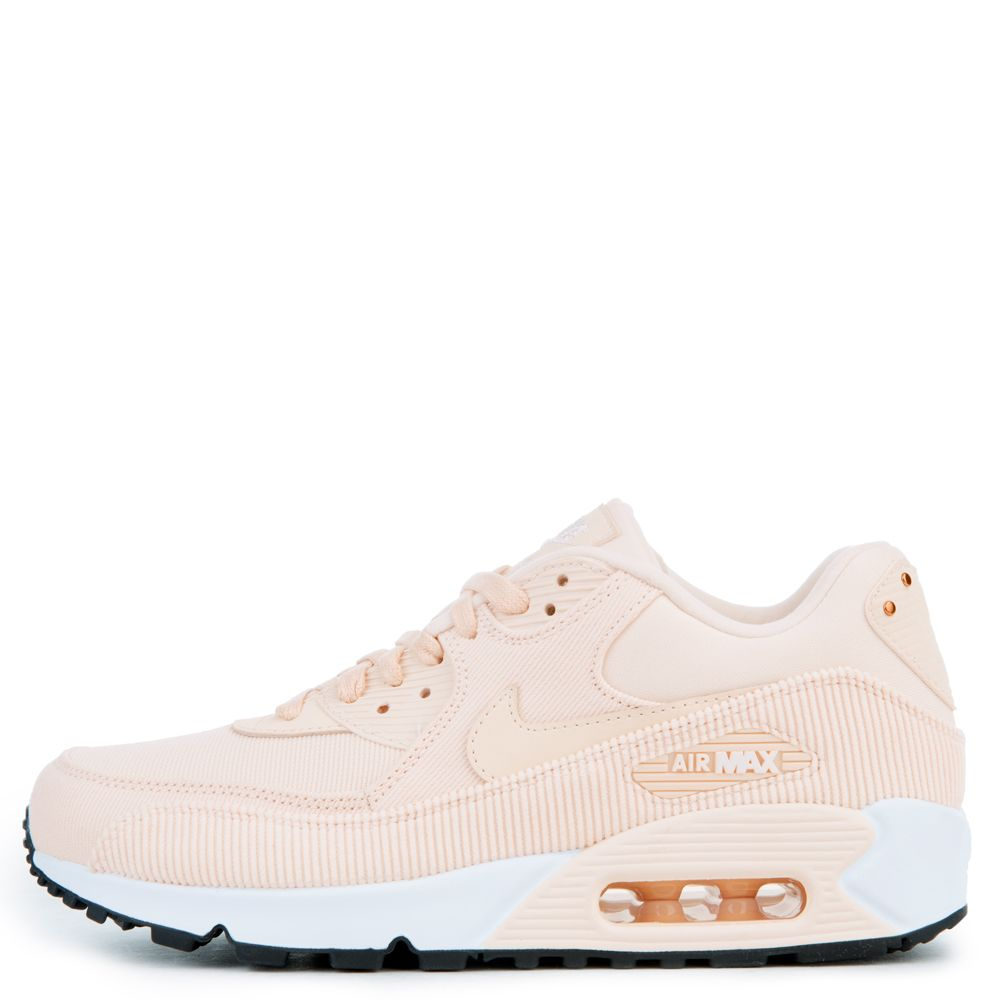 new concept 860f1 87237 australia nike wmns air max 95 sail guava ice gum light brown at a great  ff0d6 7eb47  switzerland air max 90 lea d9d22 8cd52