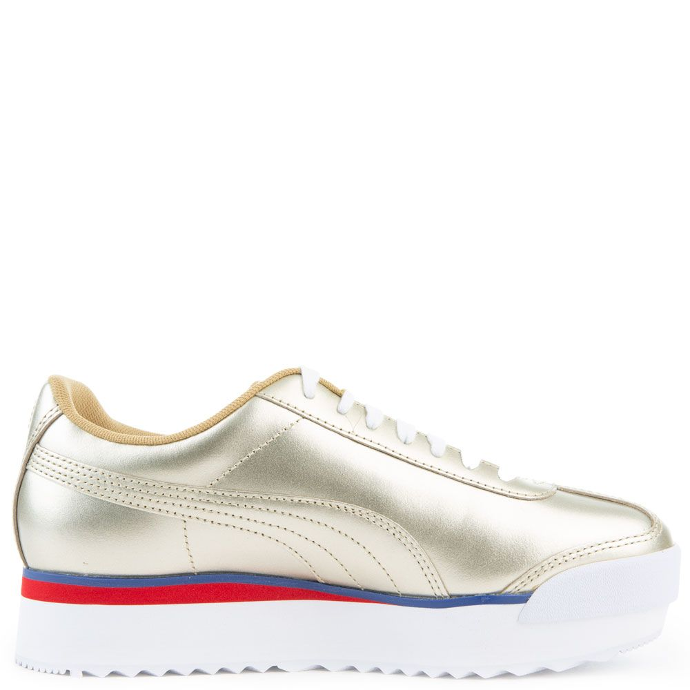 d2771eb41f6 Roma Amor Mixed Meta Gold/White/Red/Blue