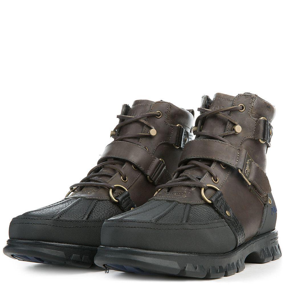 Boots Men's Black Damien Men's Boots Damien Black Boots Damien Men's QdChsrt