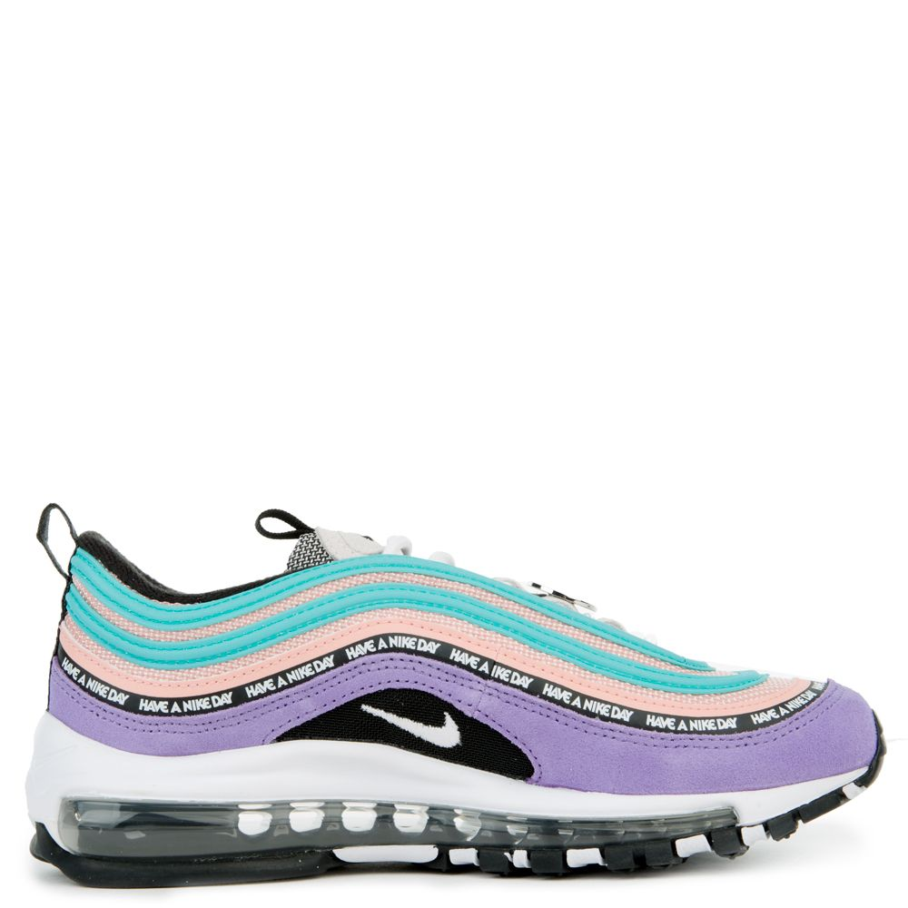 88bdf9102c4e3b (GS) AIR MAX 97 SE SPACE PURPLE WHITE-BLACK-BLEACHED CORAL