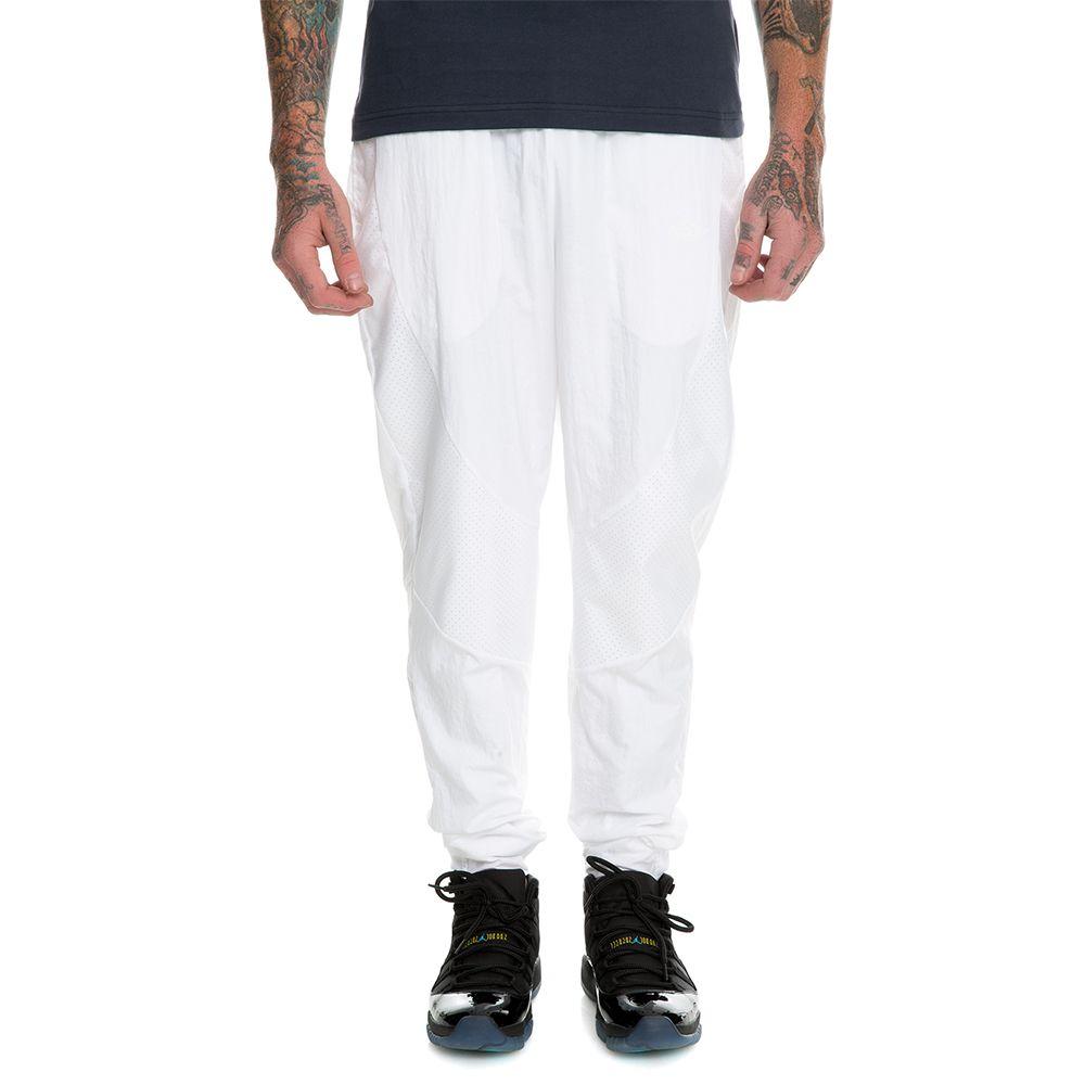 c7e8e5bb805 Air Jordan Wings Woven Pant WHITE/WHITE/WHITE