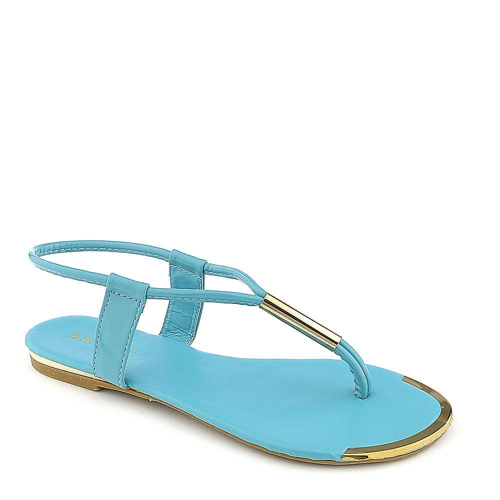 b8c91c721 Womens Esperanza-01 Aqua Blue