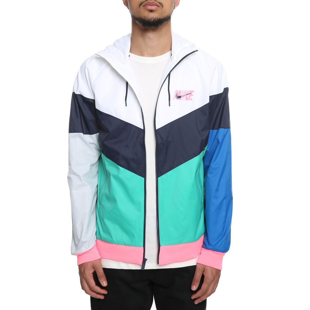 MEN S NIKE SPORTSWEAR WINDRUNNER JACKET HD GX QS ... 32ed4909e