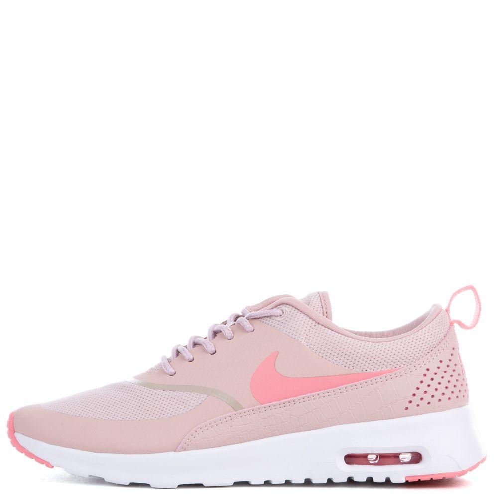 54108ba507 W Air Max Thea Shoe PINK OXFORD/BRIGHT MELON-WHITE