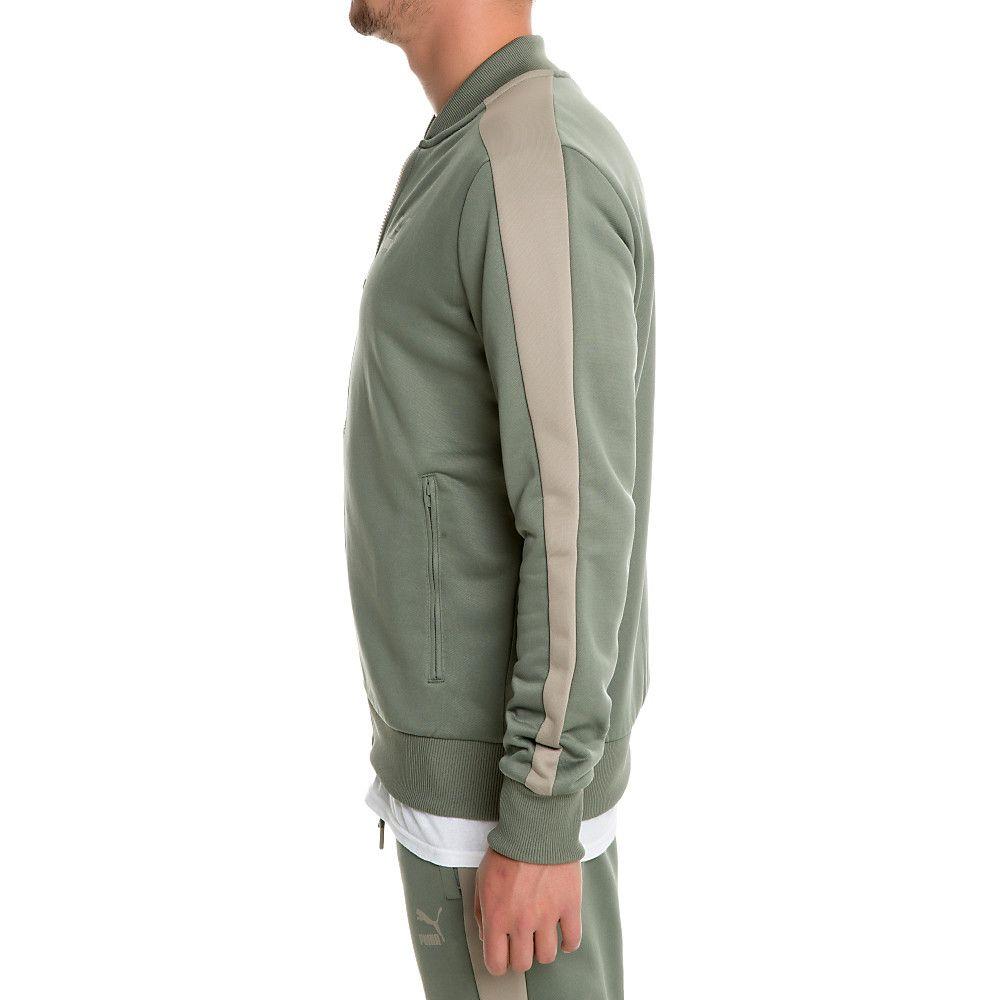 fabdde3a7b19 Men s T7 Jacket AGAVE GREEN